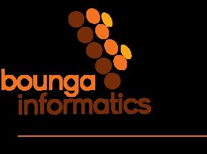 Bounga LogoFA